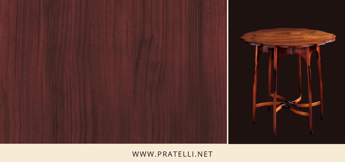 Quali sono i tipi di legno pi lussuosi pratelli - Tipi di legno per mobili ...