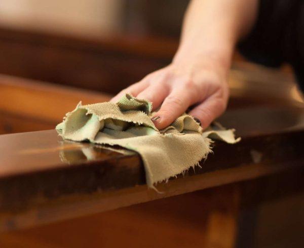Pratelli Verniciatura restauro interni in legno di imbarcazioni di lusso